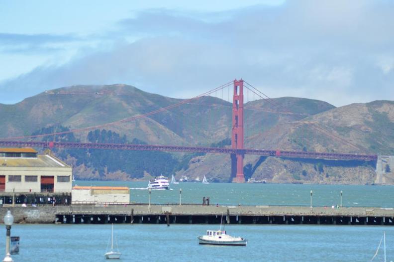 Annie Explore - San Francisco